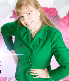 - Michelle Marchant Johnson, Founder of Love Life Coaching
